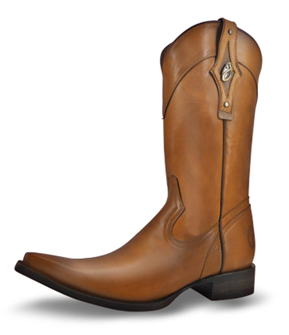 2bef506f5d botas vaqueras para hombre jaca